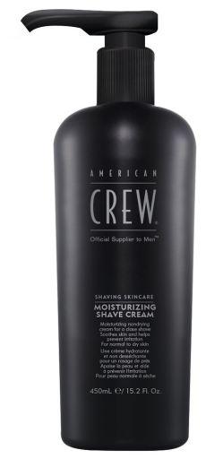 American Crew Shaving ikarobarber
